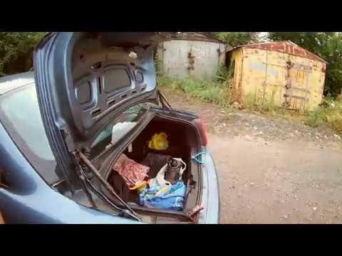 Где в Фиат Пунто находится предохранитель открывания багажника