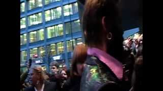 Rupert Grint signing at the Colosseum Cinema, Oslo Pt.4