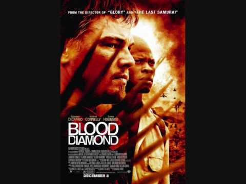 Blood Diamond Theme - 21 - Solomon Vandy (James Newton Howard)