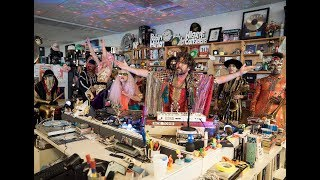 Golden Dawn Arkestra: NPR Music Tiny Desk Concert