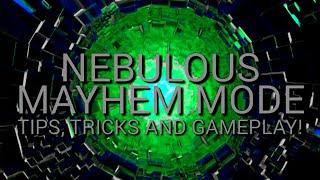 getlinkyoutube.com-Tips & Tricks For Mayhem Mode - Nebulous Android/IOs App!