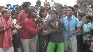 getlinkyoutube.com-दुसर मेहरारू - Aay Ho Nirhu | Surendra Sugam | Bhojpuri Comdey Song | Nirhoo Song