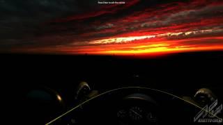 "getlinkyoutube.com-New Assetto Corsa Showroom mod 2014 "" sunset darkside """