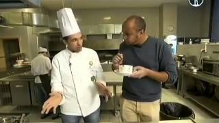 getlinkyoutube.com-Планета Вкусов - Азербайджан. Азербайджанская Кухня - Садж, Пахлава, Душпере.