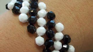 getlinkyoutube.com-A Stretching Good Time Bracelet