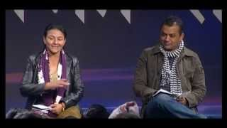 getlinkyoutube.com-Sajha Sawal Episode 266: Role of Young Leaders to End Political Deadlock