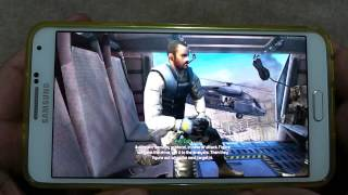 TOP 10 GAMELOFT GAMES ON SAMSUNG GALAXY NOTE 3