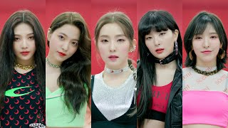 Red Velvet 레드벨벳 '짐살라빔 (Zimzalabim)' Vertical Video