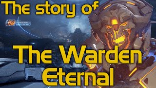 getlinkyoutube.com-Halo 5: Guardians - The story of The Warden Eternal