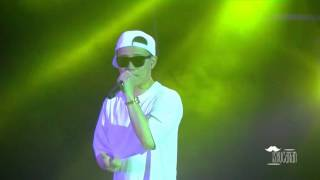 getlinkyoutube.com-160319 Gary Gouge show in Shanghai - Lonely Night 또 하루