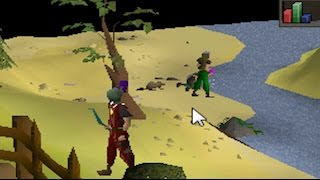 Runescape Sparc Mac's Deadman Tournament Adventure [Episode 1]