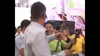 getlinkyoutube.com-Xemgin Neco  u Koma Bahrem in Nuseybin 2011