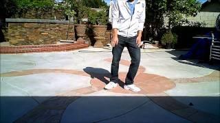 getlinkyoutube.com-How to Shuffle: Basic 'Smoothstyle' Tutorial