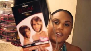 getlinkyoutube.com-MUST WATCH!!! Rihanna and Abree Wigs