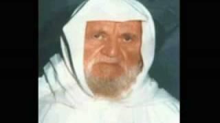 getlinkyoutube.com-الشيخ الالباني ينصح أحد أتباع الشيخ ربيع انتم على خط حرف ياجامي