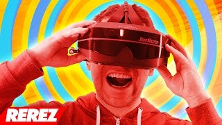 getlinkyoutube.com-The First VR Headset! - Rerez