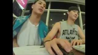 getlinkyoutube.com-GOT7 JB x Jackson : Jaeson/Jackbum