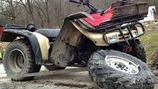 getlinkyoutube.com-Worst quad crashes atv fails compilation 2015 #3