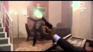 getlinkyoutube.com-مسلسل وادي الذئاب ج 3  الحلقة 19 ( تفجير مكتب مراد )
