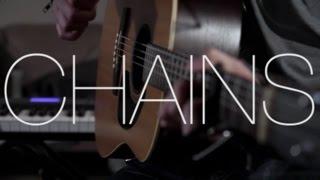 Chains - Nick Jonas (Cover By Travis Atreo)