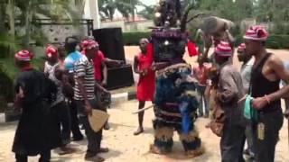 getlinkyoutube.com-Ikeji festival, Arondizuogu. Imo State, Nigeria.