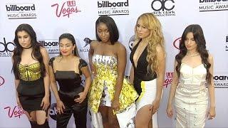 getlinkyoutube.com-Fifth Harmony // Billboard Music Awards 2015 Red Carpet Arrivals