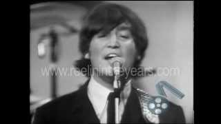 "getlinkyoutube.com-The Beatles ""Help"" Live 1965 (Reelin' In The Years Archives)"