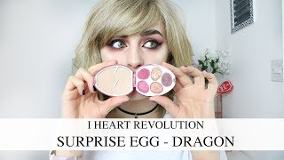 I Heart Revolution Surprise Egg - Dragon