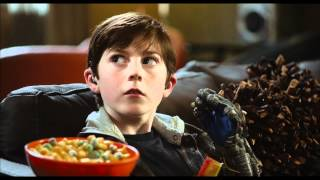 getlinkyoutube.com-Spy Kids 4 - Trailer