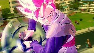 getlinkyoutube.com-Dragon Ball XENOVERSE 2 All Ultimate Attacks (ENGLISH)