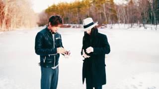 getlinkyoutube.com-A Study on Lennart Green // Takumi Takahashi