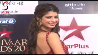 getlinkyoutube.com-Sexy Babe Aishwarya Sakhuja Backless Choli Hot Show