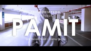 Tulus - Pamit (Rock/Metal Cover) Music Video // theeuodiayudo feat. Bangkit Finaldi