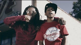 getlinkyoutube.com-Matti Baybee f/ Lil Mouse - GGUSM (Official Video) Shot By @AZaeProduction
