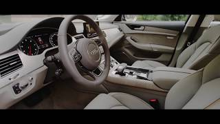 2014 Audi A8 L Facelift Launch Video from TheChauffeur.com