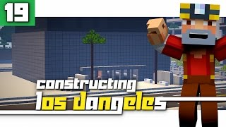 getlinkyoutube.com-Constructing Los Dangeles: Season 2 - Episode 19! (Liberty Tower!)