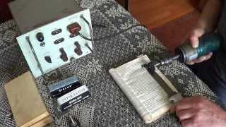 getlinkyoutube.com-Полировка ножа в зеркало в домашних условиях(доступно,просто,профессионально),