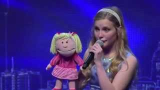 getlinkyoutube.com-SA's Got Talent 2015: Isabella Jane