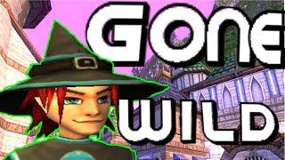 NOOBS GONE WILD | A Wizard101 Funtage