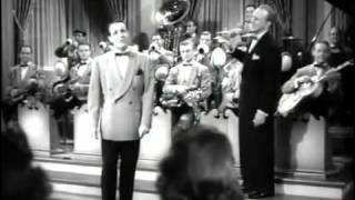 "Kay Kyser Orch / Harry Babbit / ""You've Got Me This Way""1940) You'll Find Out."