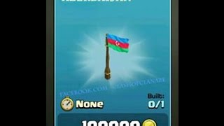 getlinkyoutube.com-clash of clans azerbaycan (3 ulduzlu savaş)