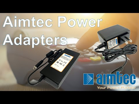Aimtec Adapter Training - Aimtec Academy