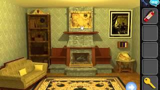getlinkyoutube.com-Floors Escape 4 Walkthrough