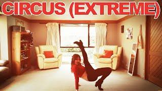 getlinkyoutube.com-Circus (Extreme) - Britney Spears - Just Dance 2016