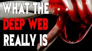 "getlinkyoutube.com-""What the Deep Web Really Is"" by jimslay | CreepyPasta Storytime"