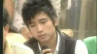 getlinkyoutube.com-Hoàng Thùy Linh:Giây phút chia tay, Nhật ký vàng anh