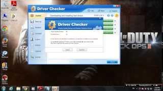 getlinkyoutube.com-Install Driver Checker + Serial Code 2014 [working] [No Crack]