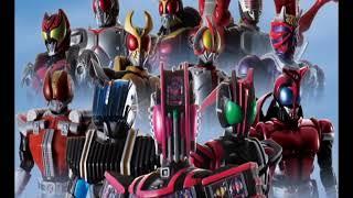 getlinkyoutube.com-Kamen Rider Decade Final Form Ride Bandai TVCM