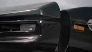 getlinkyoutube.com-Street hawk vs Knight Rider the Chase