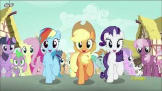 "getlinkyoutube.com-My Little Pony: S5E18 Crusaders of the Lost Mark ""We'll Make our Mark"""
